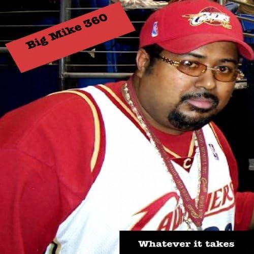 Big Mike 360
