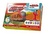"Märklin my world 36100 - Nahverkehrszug ""LINT"" (Akku) mit Power Control Stick, Spur H0 -"