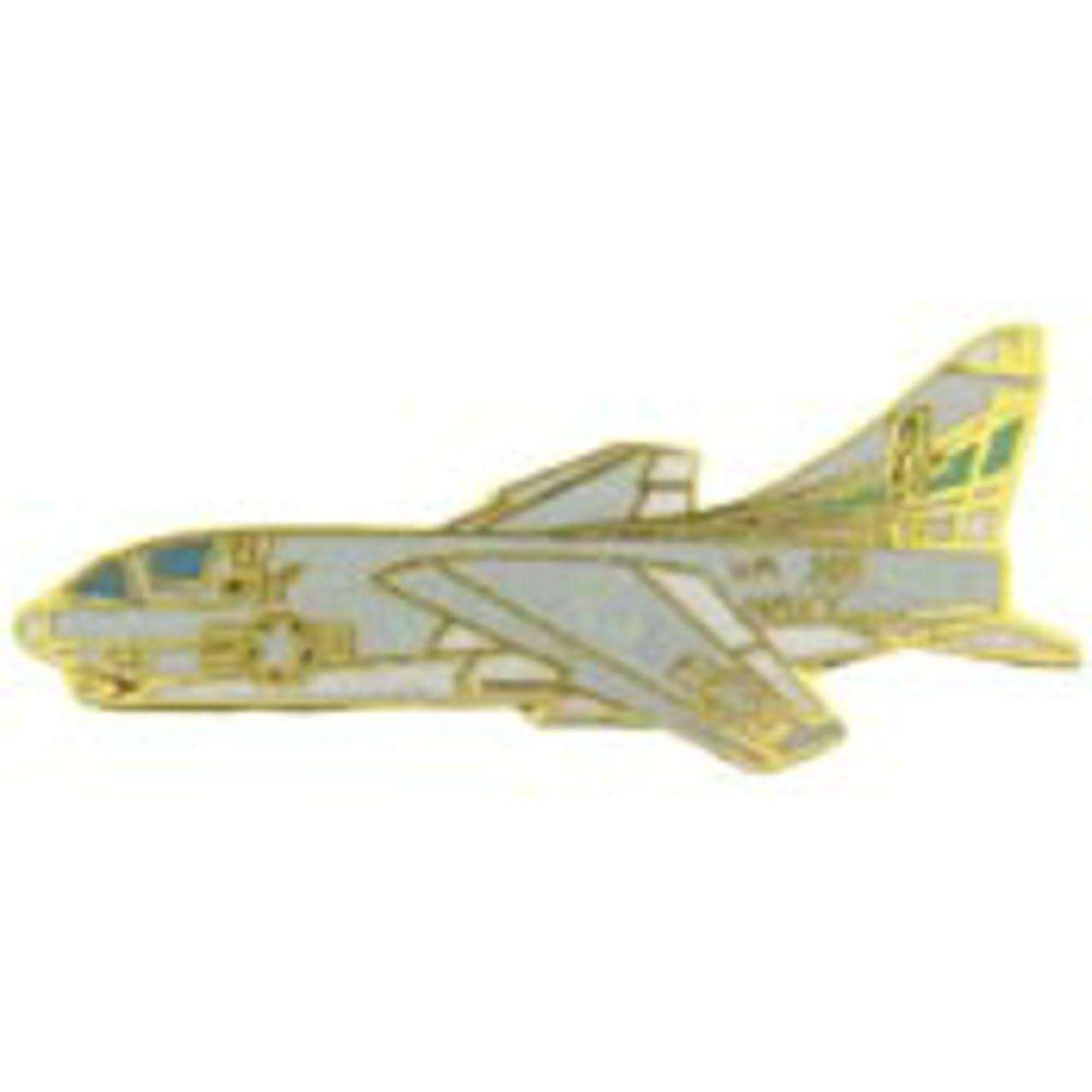 EagleEmblems P61705 Pin-APL,a-07E Corsair II (1.5'')