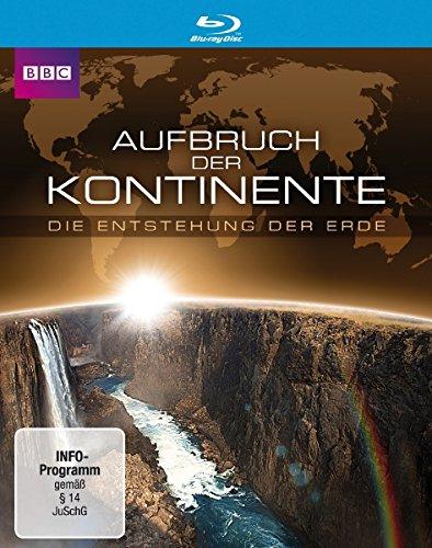 Aufbruch der Kontinente [Blu-ray]