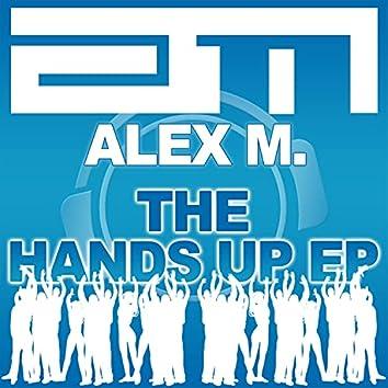 The Hands Up (Remixes)