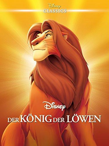 Der König der Löwen [dt./OV]