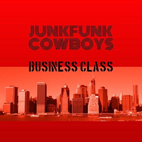 Junkfunk Cowboys