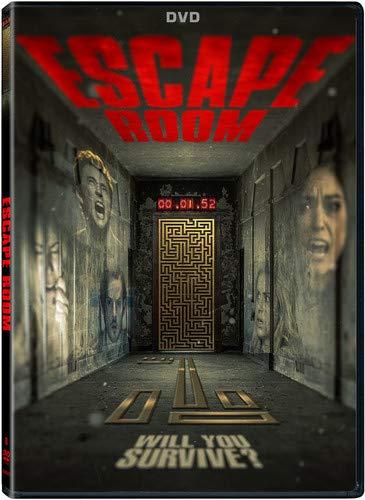 Escape Room [Edizione: Stati Uniti]