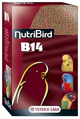Versele-laga NUTRIBIRD B14 PERICO 800g...
