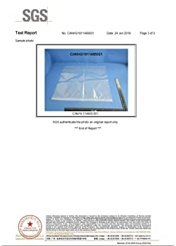 New and Improved Liquid Solution Turkey Brining Bags - No BPA - Heavier Duty Materials - Thicker Seams - Gusseted Bot...