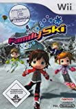 Nintendo Wii Family Ski