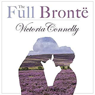 The Full Brontë cover art