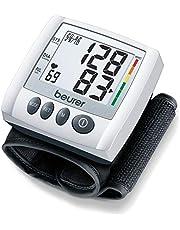 جهازقياس ضغط الدم من المعصم من بورر - BC30