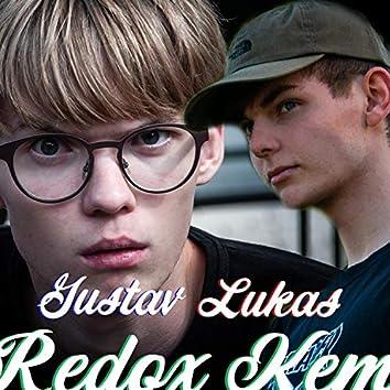 Redox Kemi (feat. Gustav Fausing)