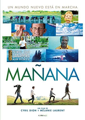Mañana [DVD]