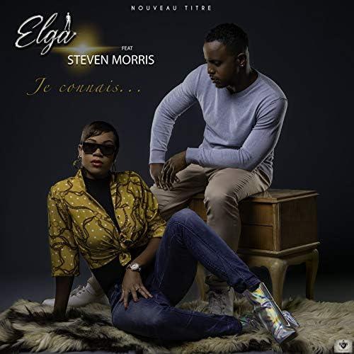 Elga feat. Steven Morris