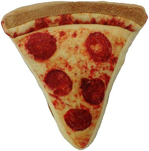 Pet Palette–quidsi Power Plüsch Pizza Hundespielzeug