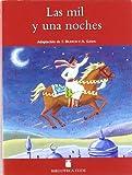 Biblioteca Teide 032 - Las mil y una noches (Biblioteca Tede) - 9788430760701