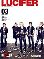 LUCIFER(CD+DVD)(ltd.ed.)(TYPE B) by Shinee (2011-10-12)