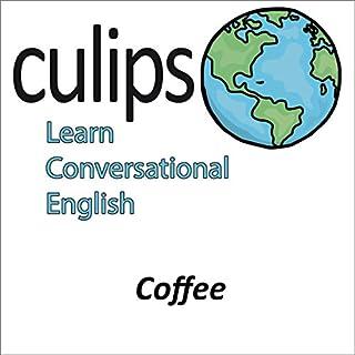 『Coffee (English Conversation)』のカバーアート