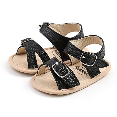 YWLINK Sandalias para NiñOs Y NiñAs con Suela De Goma Suave Antideslizante, Zapatos Planos De Verano para Caminar,Zapatos para NiñOs PequeñOs