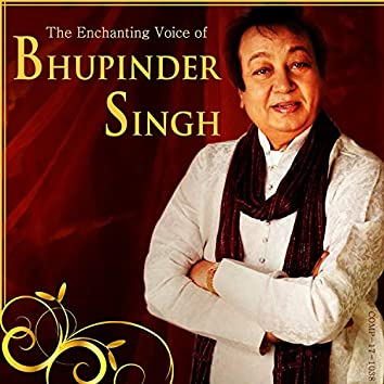 The Enchanting Voice Of Bhupinder Singh