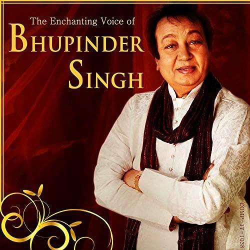 Bhupinder, Asha Bhosle & Anuradha Paudwal