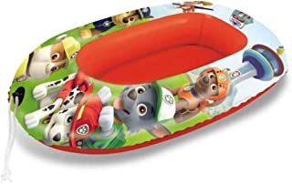 Paw Patrol. Boat Childs Kid Inflatable 94cm Pool Boat,Official Licensed