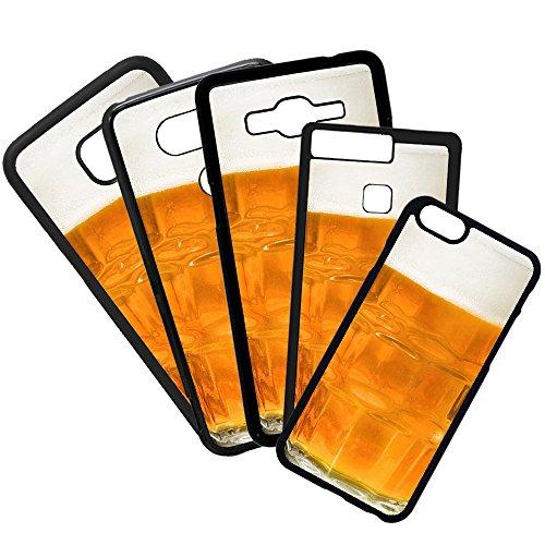 Hoesjes voor mobiele telefoon TPU-hoesjes Compatibel met het telefoonmodel Samsung Galaxy S20 PLUS bier drinken mok