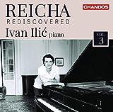 Reicha Rediscovered Vol.3 - L'art De Verier, Op. 57