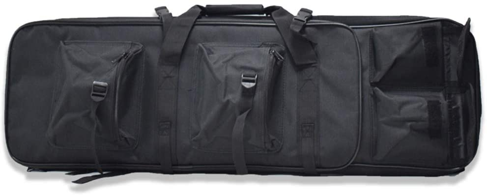 FOUOS 85cm Tactical Max 50% OFF Rifle M4 Military Storage Case Weekly update