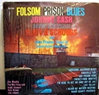 Folsom Prison Blues & Other Prison Songs By Famous Country Stars LP