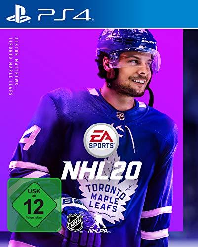 NHL 20 - Standard Edition - [PlayStation 4]