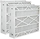 accumulair american standard furnace filters