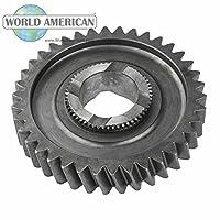 World American 4301688 メインシャフト ファーストギア