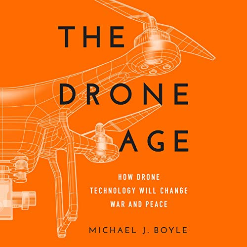The Drone Age cover art