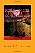 Poems on Life, Love & Their Consequences: I Feel Your Love Today! - Book #37 (Volume 37)