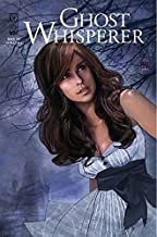 Ghost Whisperer: The Haunted #1 (English Edition)