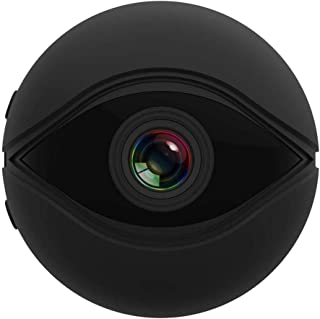 BBJOZ خفية واي فاي كاميرا تجسس، أصغر كاميرا مراقبة أمنية 1080P كامل HD لاسلكي كاميرا جاسوس البسيطة، كاميرا wifi لاسلكية مح...
