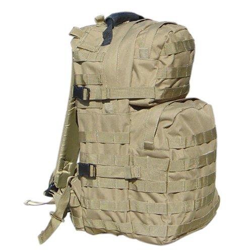 Condor Medium Assault Pack (Tan)