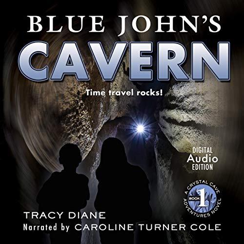 Blue John's Cavern  By  cover art