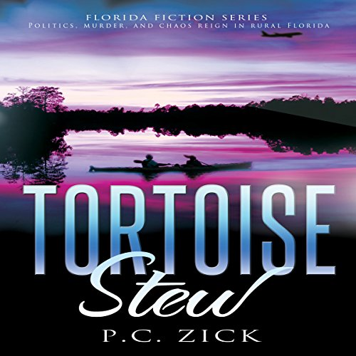 Tortoise Stew audiobook cover art