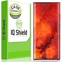 2-Pack IQ Shield Screen Protector for Samsung Galaxy Note 20 Ultra (6.9 inch)