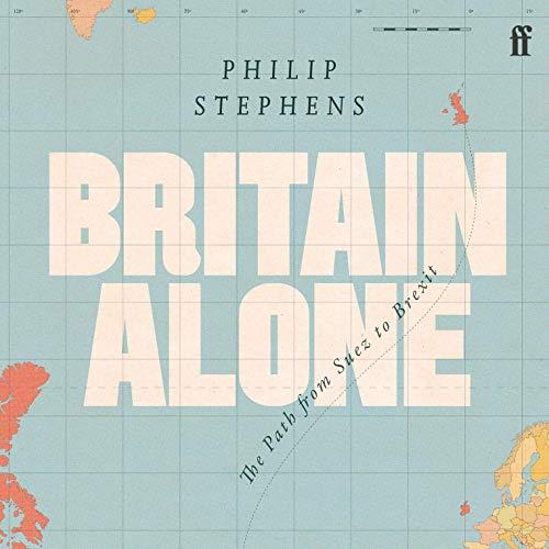 Britain Alone cover art