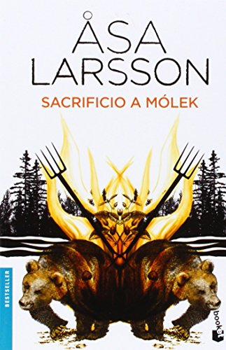 Sacrificio a Mólek (Bestseller)