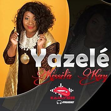 Yazelé
