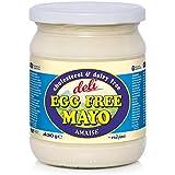 FlavOil Vegane Mayonnaise 430 g | Mayonnaise ohne...