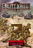 Blitzkrieg: The German Invasion of Poland and France 1939 to 1940 (Flames of War)