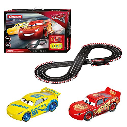 Carrera 20025226 Disney Cars