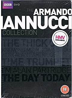 The Armando Iannucci Collection