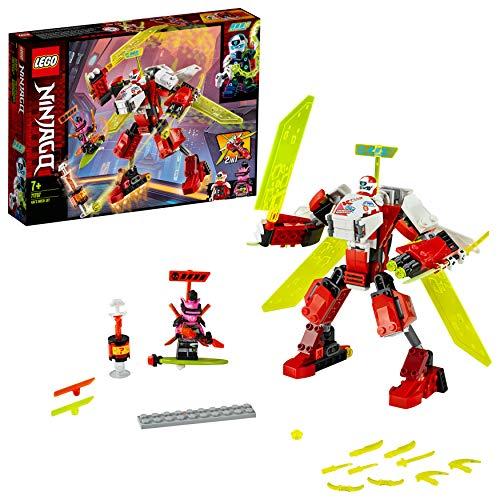 LEGO Ninjago - Robot-Jet de Kai