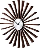 Nice Day 42150000 - Reloj de Pared, diseño de George Nelson