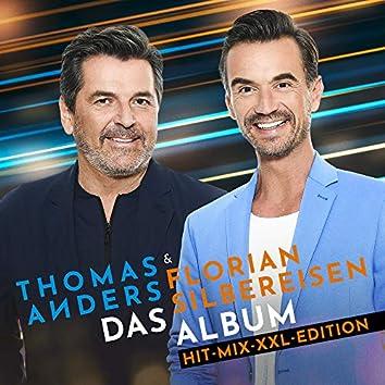 Das Album (Hit-Mix-XXL-Edition)