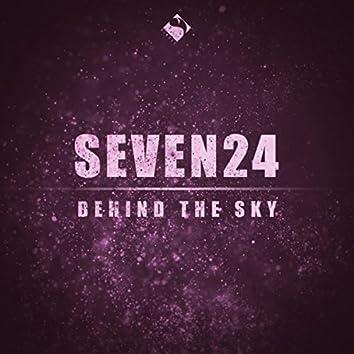 Behind the Sky